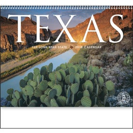 Custom Texas Appointment Calendar