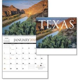 Logo Texas Appointment Calendar