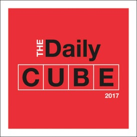 The Daily Cube for your School