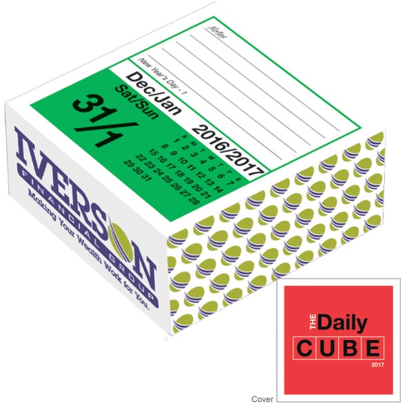 The Daily Cube