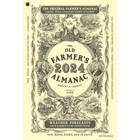 The Old Farmer Almanac 2017