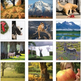 The Old Farmer Almanac Country for Your Organization