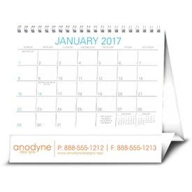 Printed Contemporary Quotes Calendar