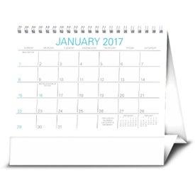 Contemporary Quotes Calendar Printed with Your Logo