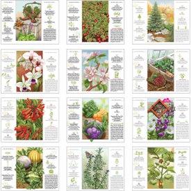 The Old Farmer Almanac Gardening Wall Calendar for Your Organization