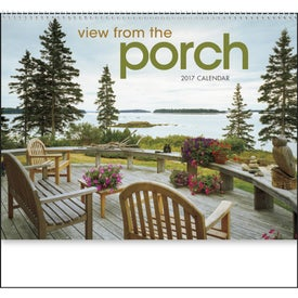 View from the Porch - Calendar for your School