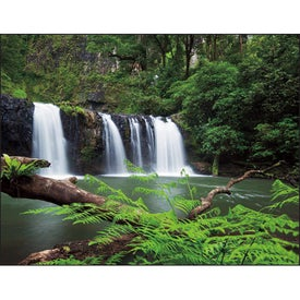 Customized Waterfalls Appointment Calendar