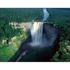 Branded Waterfalls Appointment Calendar