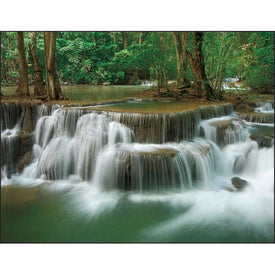 Waterfalls Appointment Calendar for Your Company