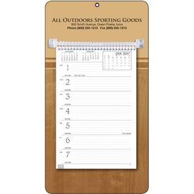 Weekly Memo Calendar for your School