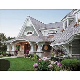 Customized Welcome Home Spiral Calendar