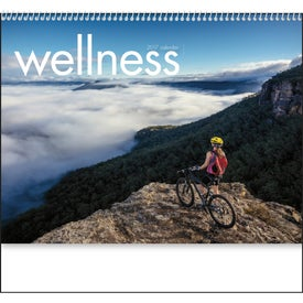 Advertising Wellness Appointment Calendar