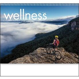 Advertising Wellness Appointment Calendar