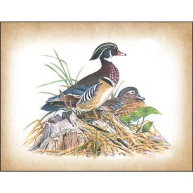 Custom Wildlife Art Calendar by Dale Thompson