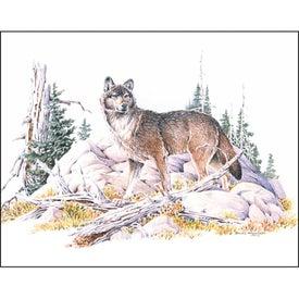 Company Wildlife Trek Spiral Calendar