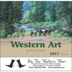 Wildlife Wall Calendar (Stapled)