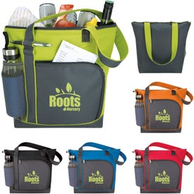 Market Cooler Tote Bags
