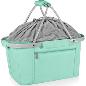 Metro Basket Collapsible Cooler Tote