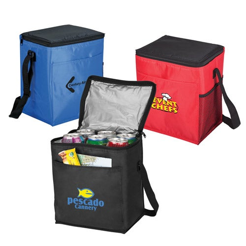 Custom Can Coolers ~ Can cooler promotional coolers ea
