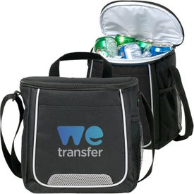 12 Can Rally Cooler Bag