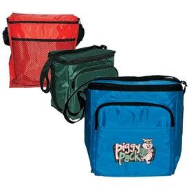 12 Pack Cooler Bag for Promotion