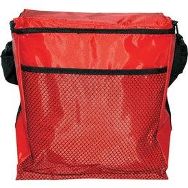 Company 12 Pack Cooler Bag