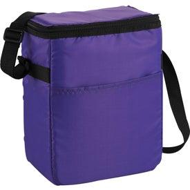 Branded The Spectrum Budget 12-Pack Cooler