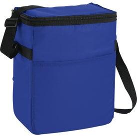 Custom The Spectrum Budget 12-Pack Cooler