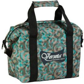 Kooler Bag (12 Pk., Full Color)