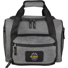 12-Can Convertible Duffel Cooler Bag