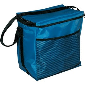 Customized 12 Pack Cooler Bag