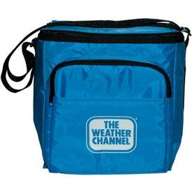 Custom 12 Pack Cooler Bag