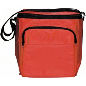 12 Pack Cooler Bag with Your Logo