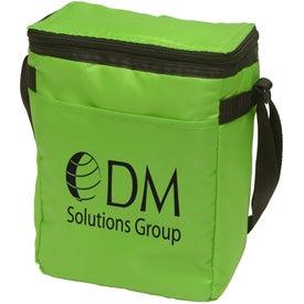 12-Pack Cooler for Marketing