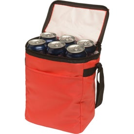 12-Pack Cooler for Your Company