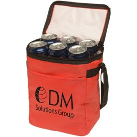 12-Pack Cooler Branded with Your Logo