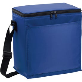 12-Pack Insulated Bag for Your Company