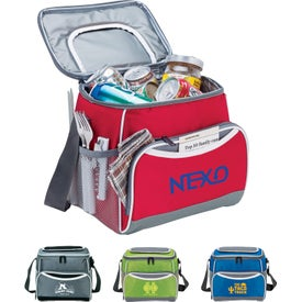 16 Can Cooler Bag