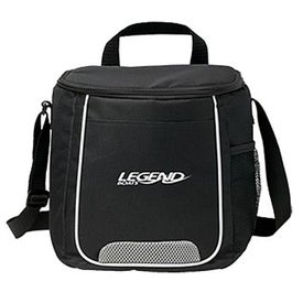 Customized 18 Can Rally Cooler Bag
