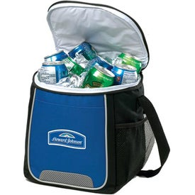 18 Can Rally Cooler Bag Branded with Your Logo