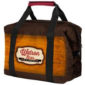 18 Pack Kooler Bag (Full Color)