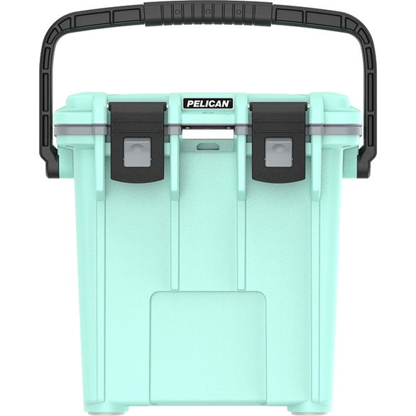Teal Pelican Elite Cooler