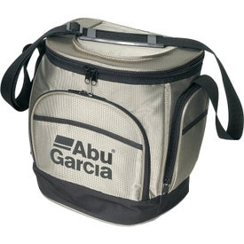 20 Can Executive Cooler Bag for Promotion