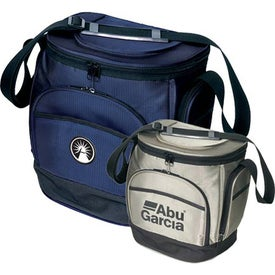 Branded 20 Can Executive Cooler Bag