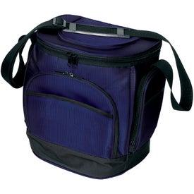 Custom 20 Can Executive Cooler Bag