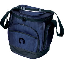 20 Can Executive Cooler Bag