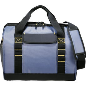 Arctic Zone 24-Can Workman's Pro Cooler for Customization