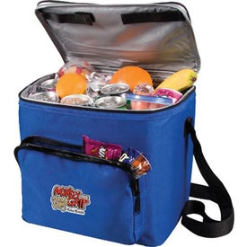 24 Can Cooler Bag with Your Logo