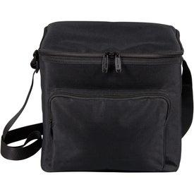 Imprinted 24 Can Cooler Bag