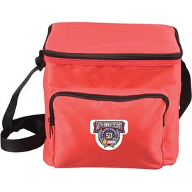 24 Can Cooler Bag for your School